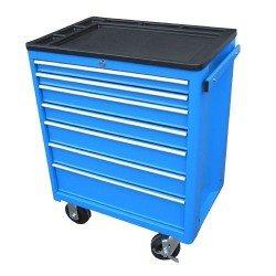 Szerszámos szekrény (kék)