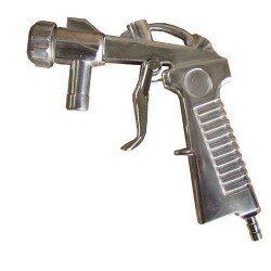 Homokfúvó pisztoly (ipari), LN-SBC350 modellhez