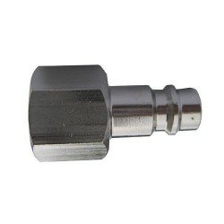 "3/8"" quick coupler, internal thread"