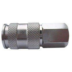 "1/4"" quick coupler, internal thread"