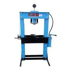 Hydraulic shop press 50t