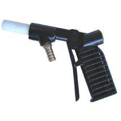 Homokfúvó pisztoly (ipari), LN-SB28 modellhez