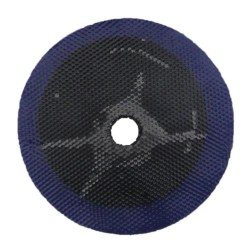 Valve patch, fabric-reinforced, 45mm
