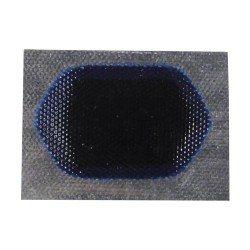 Gumijavító folt, diagonál, 24x35mm