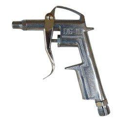 Lefúvató pisztoly
