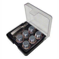 Oil drain plug repair kit, M20x1.5