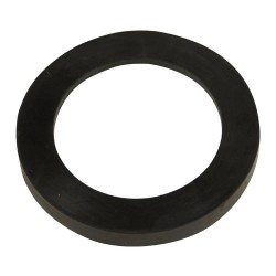 Gumigyűrű műanyag kupakhoz