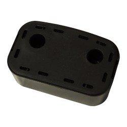 Levegőszűrő ékszíjas meghajtású kompresszorokhoz, 1.5-3kW