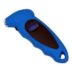 Digitális keréknyomás mérő, 0-6.8 bar
