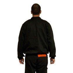 Dzsekifazonú kabát, 54-es méret