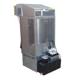 HP-125OПечка на отработено масло, 22-30kW