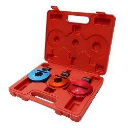 Инструмент за корекция на изпъкналост на предното окачване, MG50455