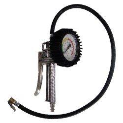 Пистолет за помпане на гуми, 12 bar