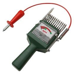 Akkumulátor teszter, mérőskálás