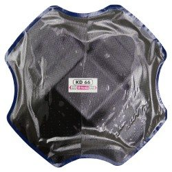 Diagonál gumijavító folt, KD KD 66