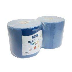 Papírtörlő, kék
