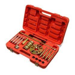 Kerékagy lehúzó készlet, M12 X 1.5, M14 X 1.5