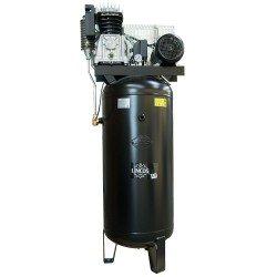 Ipari kompresszor 200l, 4kW, 10bar, álló tartályos