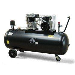 Ipari kompresszor 150l, 2.2kW, 8bar