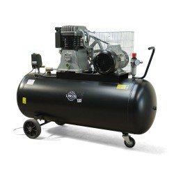 Ipari kompresszor 270l, 5.5kW, 10bar