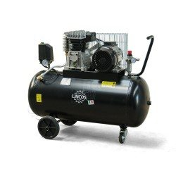 Ipari kompresszor 100l, 2.2kW, 8bar