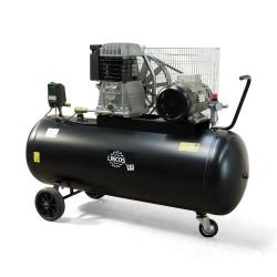Ipari kompresszor 200l, 4kW, 10bar