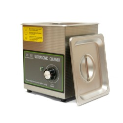 Ultrahangos tisztító készülék, 1.3l, 50W