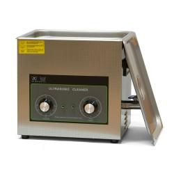 Ultrahangos tisztító berendezés, 9l, 200W