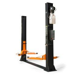 Двуколонен подемник 4 тона, автоматични контри