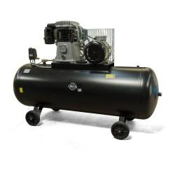 Ipari kompresszor 500l, 7.5kW, 10bar